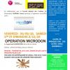Opération microdon Association SADEMA 2016